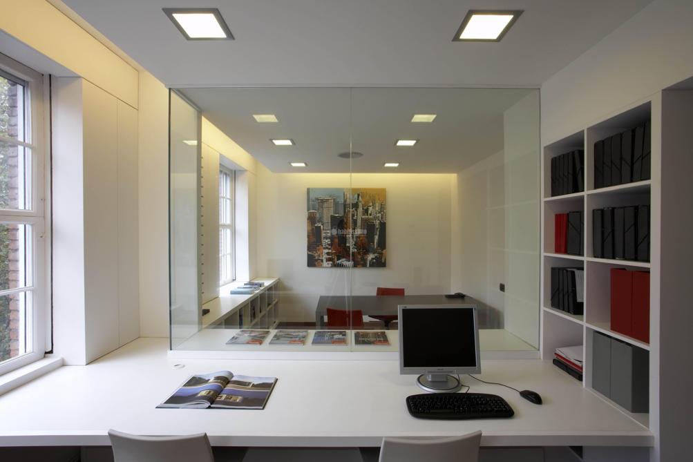 Amoblamiento integral para el hogar armoniz tu oficina for Amoblamiento oficina