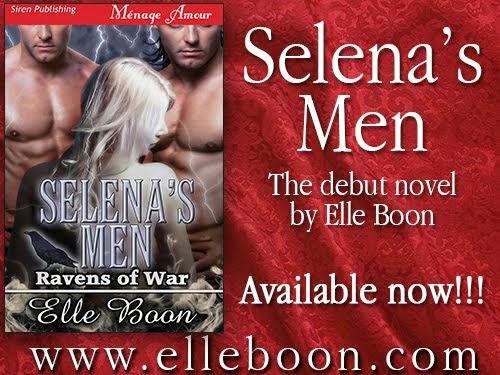 Selena's Men