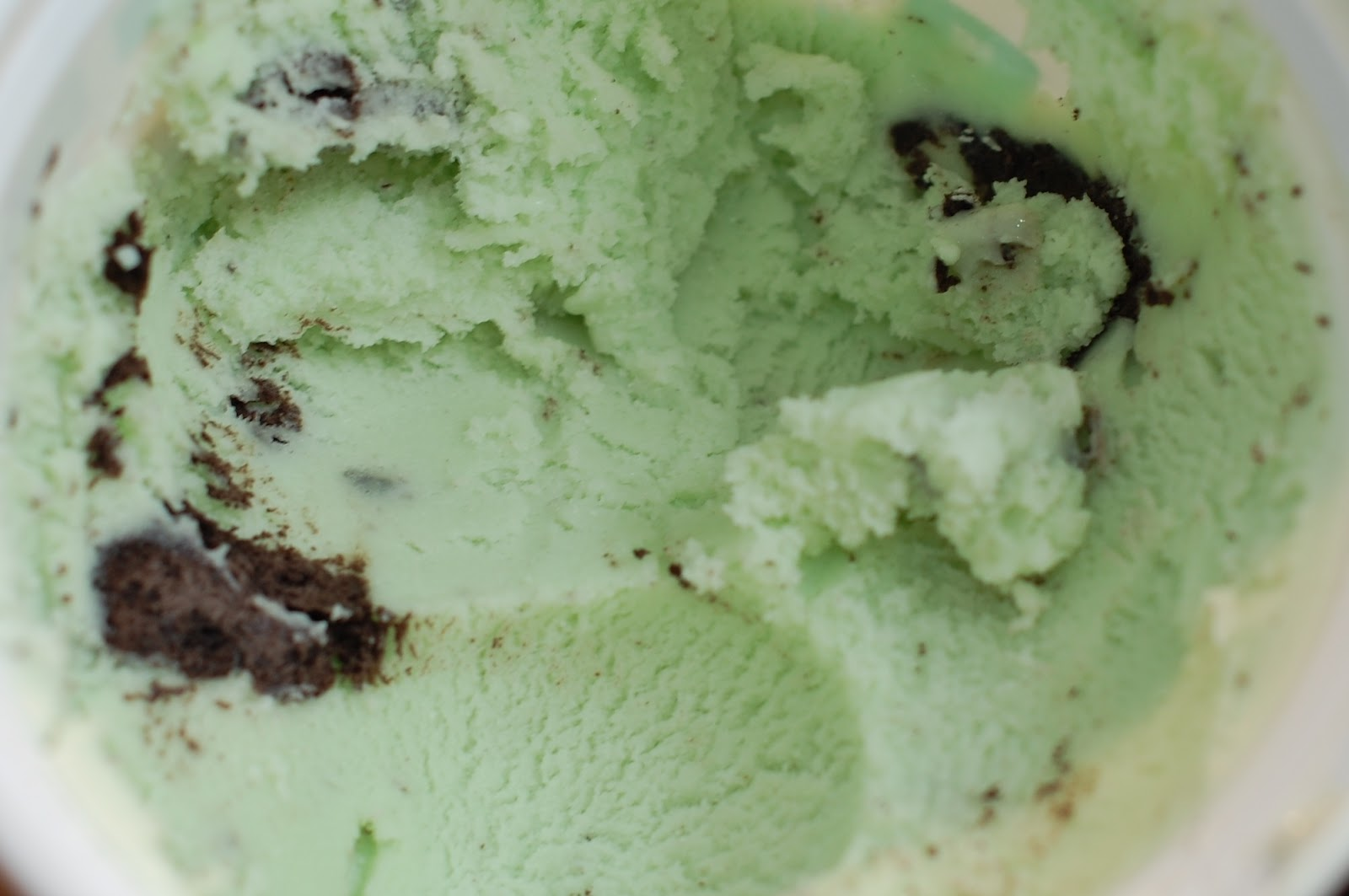 oreo ice cream breyers oreo ice cream doesn t mint ice cream with oreo ...