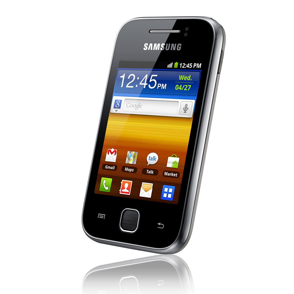 New Free Samsung Gt S5360 Galaxy Y Apps Downloads Applications