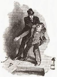 Las aventuras de Sherlock Holmes: La Liga de los Pelirrojos - Arthur Conan Doyle