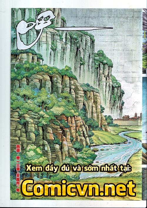 Tây Du Chap 130 - Trang 29