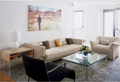 Gambar Desain Ruang Tamu Rumah Minimalis SEDERHANA PILIHAN 005