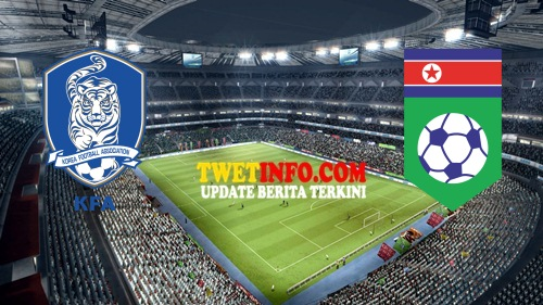 Prediksi Korea Republic vs Korea DPR Asian Womens Cup 2015