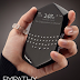 BlackBerry Empathy is Just a Concept Phone But Some Filipinos on Twitter Still Want One!