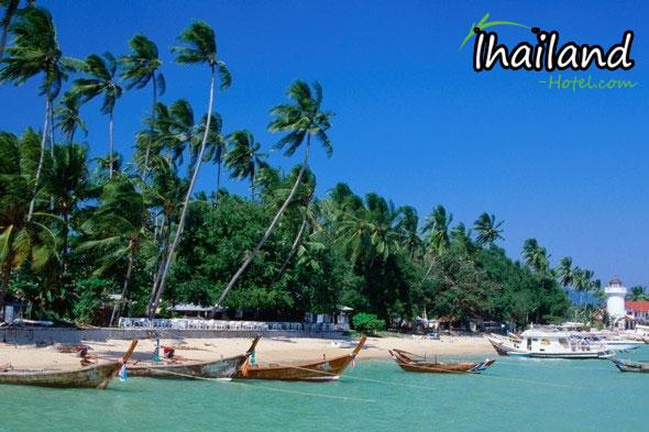 Thailand Beach Hotel