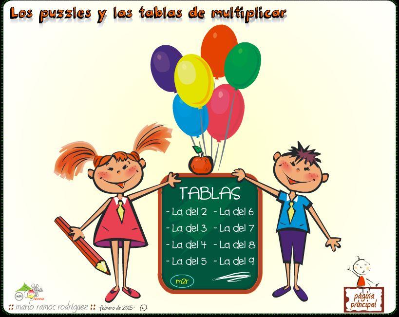 T.Multipilcar:puzzle