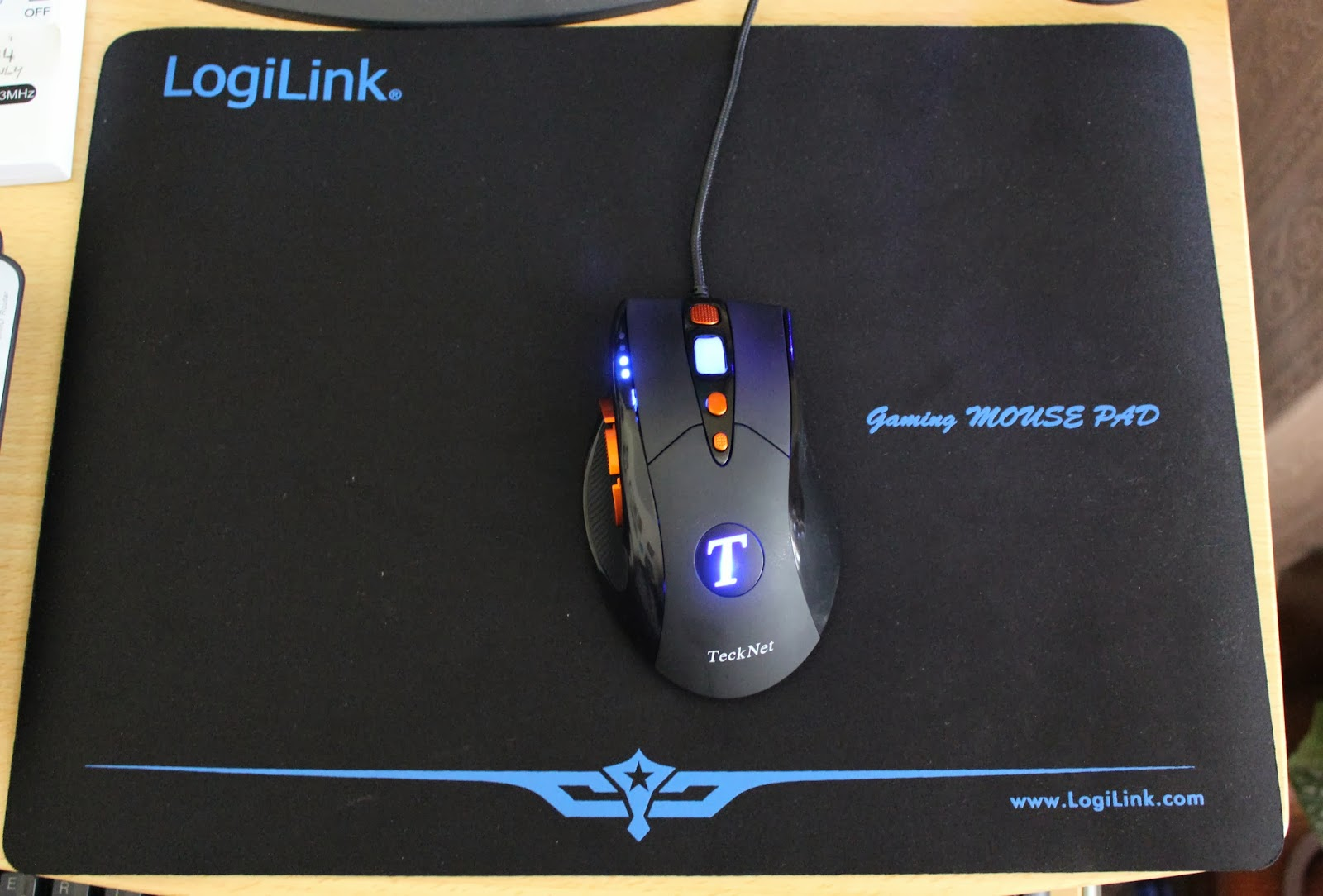 gaming mouse pads reviews