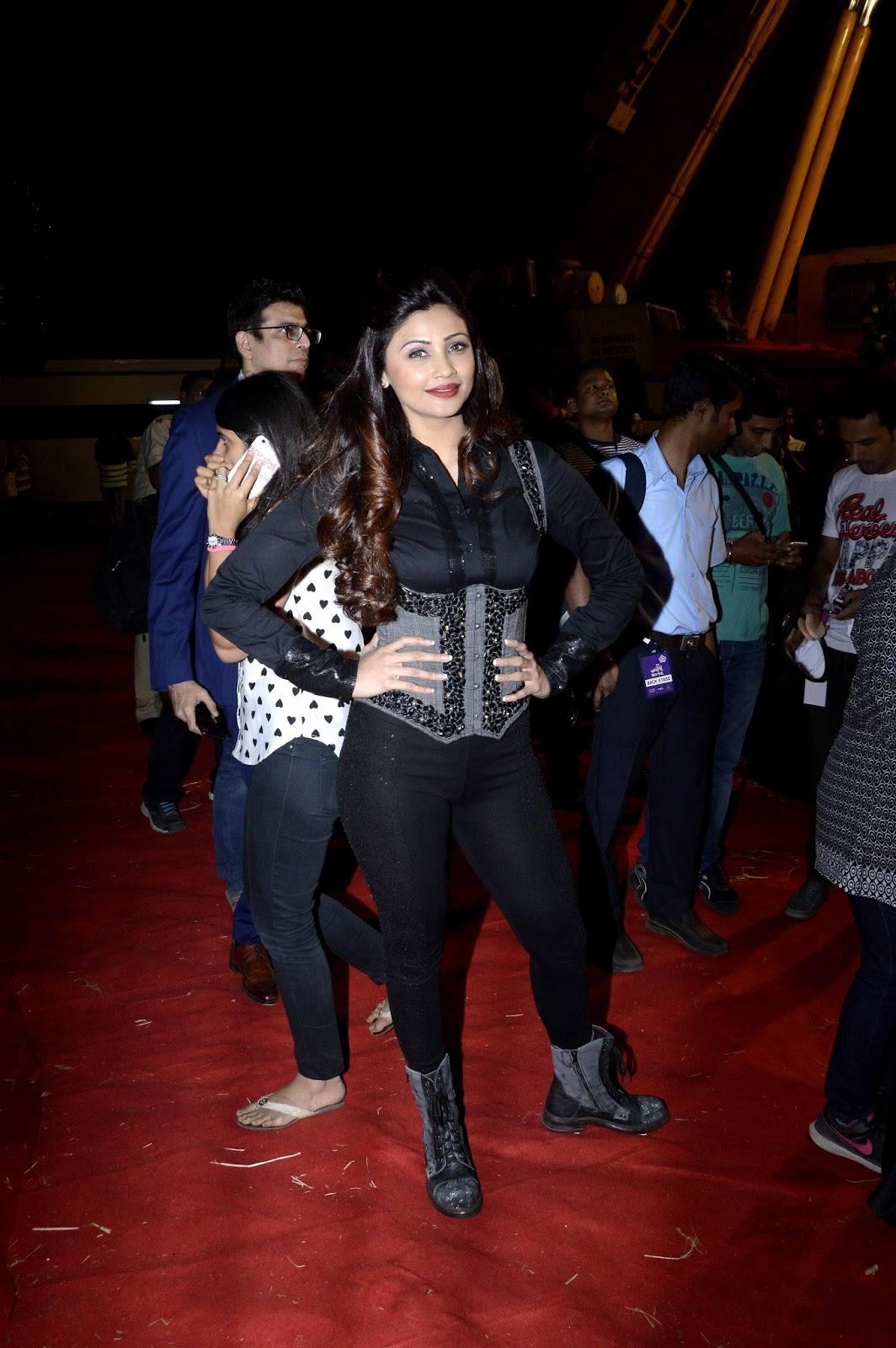 models hot photos in saree