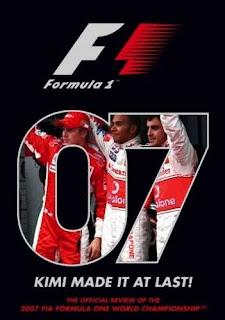 Formula 1 2007 PC Game Free Download