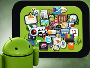 Kumpulan Aplikasi Android yang sangat menarik - www.NetterKu.com : Menulis di Internet untuk saling berbagi Ilmu Pengetahuan!