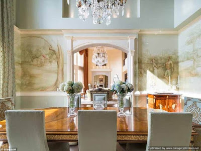 Inside Tyler Perry's $25m Mansion 2