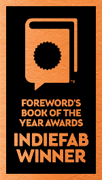 Northkill Wins Foreword Indie Award