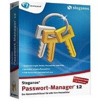 Steganos Password Manager 12 Full Serial 1