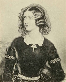 Lola Montez. Sostenía ser hija de un torero: Fco. Montes.