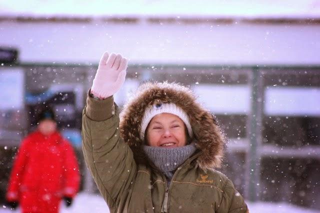 Nataliya Fatyanova, M.D., Russian Cold Water Expert