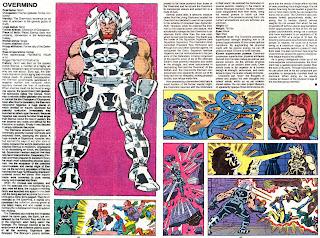 Mente Suprema (ficha marvel comics)