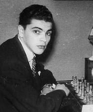 El ajedrecista Joaquim Durão