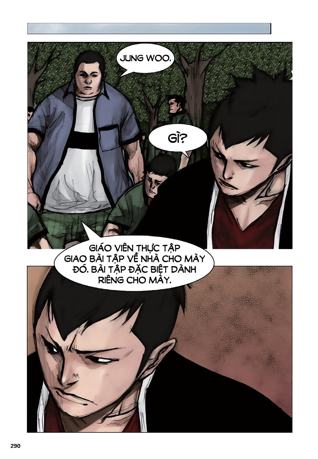 TỔNG Chapter 1.16 - Hamtruyen.vn