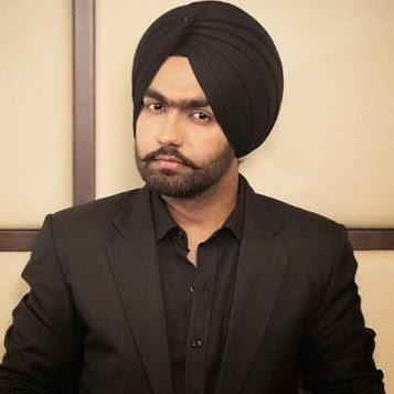 patiala shahi lyrics video ammy virk