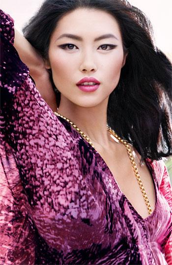estee lauder makeup 2011春妝