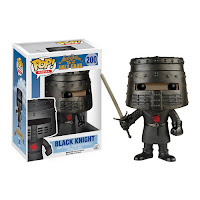 Funko Pop! Black Knight