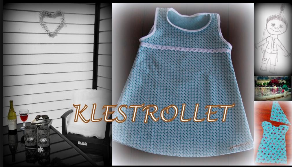 Klestrollet