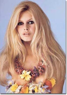 Brigitte Bardot celebridades del cine