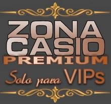 ZonaCasio Premium