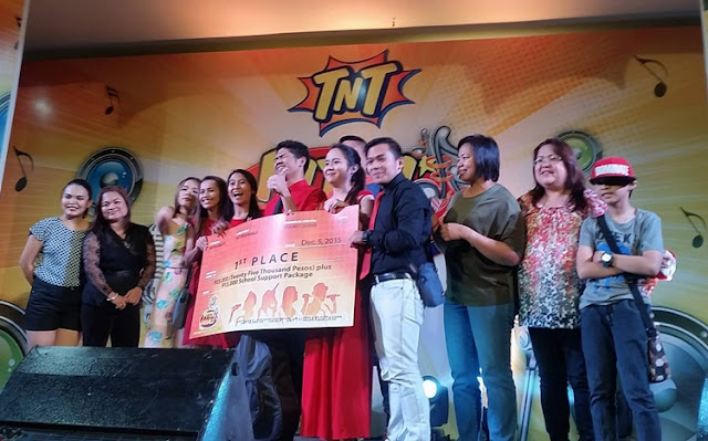 NDMU, MSU-Gensan entries top Mindanao-wide interschool singing competition