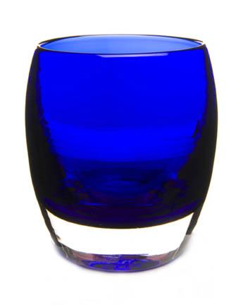 Southern hostess secret source sunday glassybaby for Glassybaby