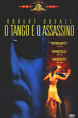 Filme Poster O Tango e o Assassino DVDRip XviD & RMVB Dublado