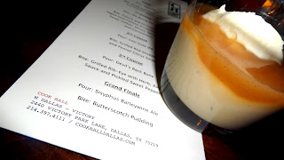 sisyphus barleywine ale