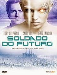 Soldado do Futuro Torrent Dublado