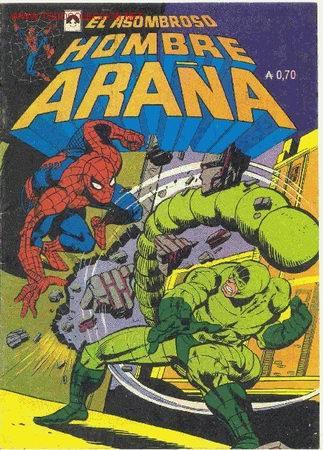 [Debate] Los Orígenes Comiqueros Marvel, DC  y otros en Argentina  947809