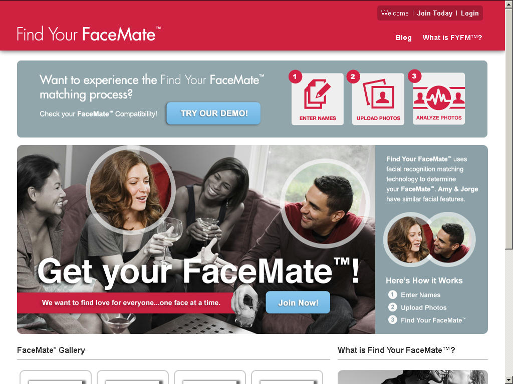 How to Choose Your Dating Profile Picture - Match UK
