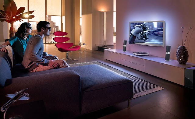 Benefits of Surround Sound System