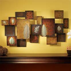 Wall Art Metal
