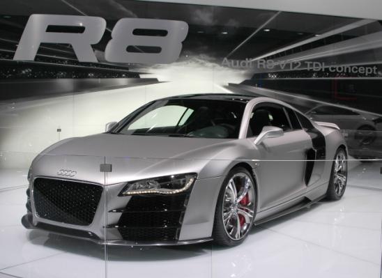 fast maxim hot cars 2012
