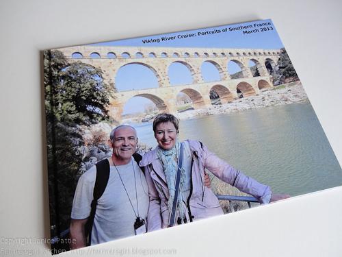 vistaprint photobook review farmersgirl kitchen