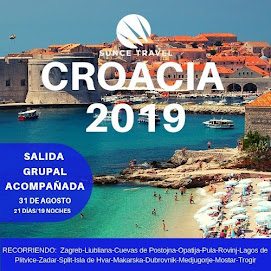 Croacia 2019 Sunce Travel