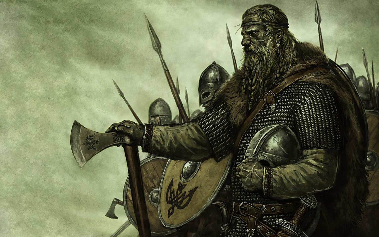 Free download viking wallpaper wallpapers area