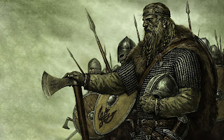 Viking Wallpaper - free download wallpapers