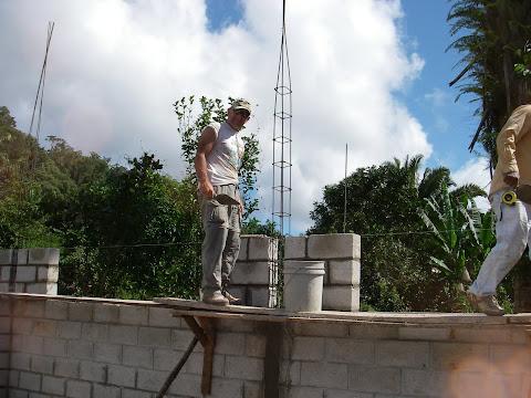 Échafaux Guatemalteque 5 décembre 2011