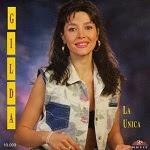 Gilda - LA ÚNICA 1993 Disco Completo