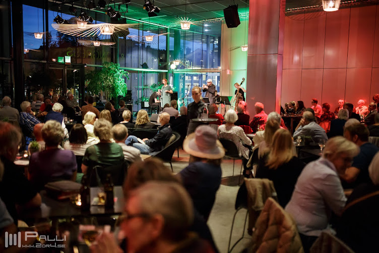 Uppsala Jazz Club