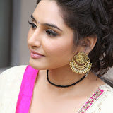 Ragini Dwivedi Photos in Salwar Kameez at South Scope Calendar 2014 Launch Photos 43