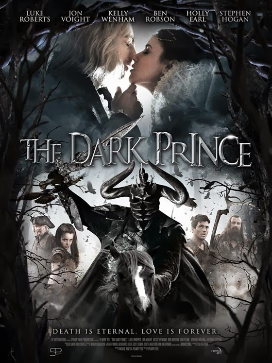 Poster dark prince ver2 Baixar   Dracula: The Dark Prince   DVDRip AVI + RMVB Legendado