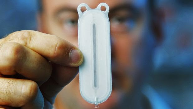 $55 Million California Investment: First Patient Receives Viacyte Diabetes Device
