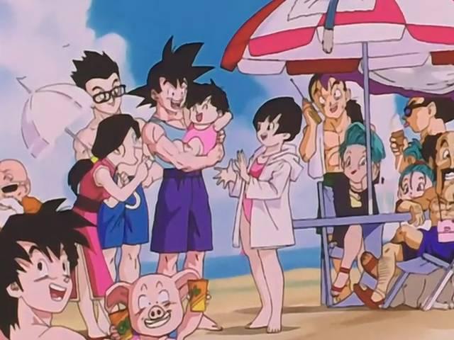 Dragon Ball (TV series) - Wikipedia